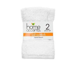 柔软毛巾 2件