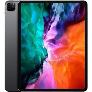 Apple New iPad Pro 12.9-inch Wi-Fi 128GB