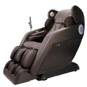 带位置传感器的3D安全气囊OSAKI OS-HIRO家用按摩椅
