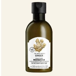 The Body Shop2 for $16Ginger Scalp Care Conditioner