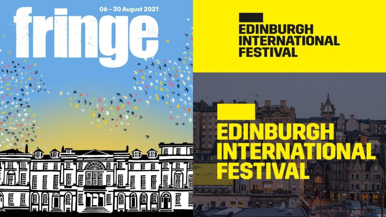 爱丁堡艺术节2021 | 爱丁堡艺穗节/国际艺术节即将盛大开启!整个8月都是属于爱丁堡的!