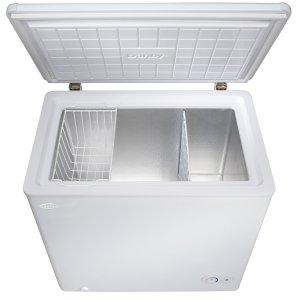 $279.99Danby 5.5 Cu. Ft. 大容量冰柜