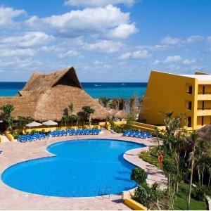 From $75All-Inclusive Melia Cozumel Golf