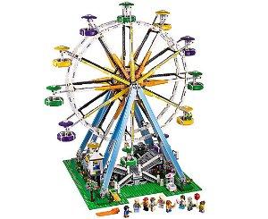Ferris Wheel - 10247   Creator Expert   LEGO Shop