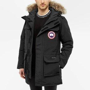 Canada GooseCitadel 羽绒服