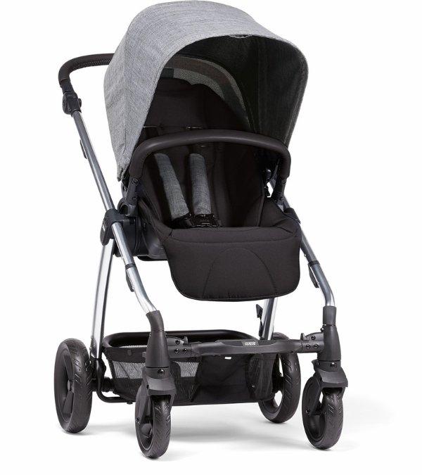 Sola 2 Chrome 婴儿推车