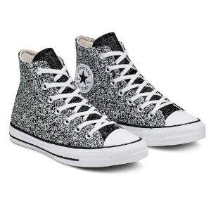 低至7.5折Kohl's官网 Converse男女帆布运动鞋促销