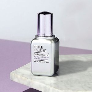 Perfectionist Pro Serum+Choose Free 7-Piece Gift with $45+ @ Estee Lauder