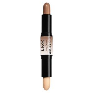 NYX Professional Makeup 二合一高光修容棒