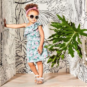 Up to 60% Off+Extra 20% Off Kids Clothing Sale @ Janie And Jack