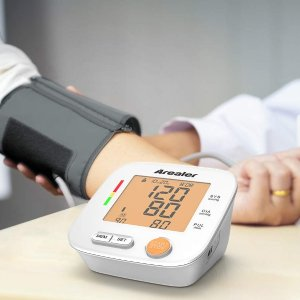 $19.99Arealer Blood Pressure Monitor Upper Arm