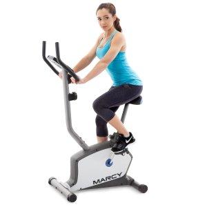 Marcy NS-1201U 磁阻健身单车促销