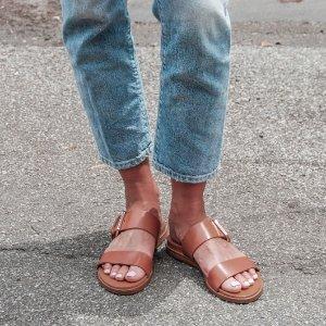HORUS LOW 埃及拖鞋