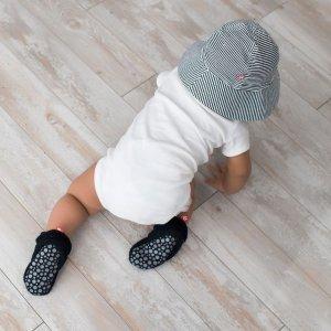 7.5折限今天:Zutano 美式经典有机棉儿童服饰热卖