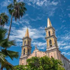 Interior $5997-Day Mexican Riviera Roundtrip from Los Angeles