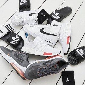 低至2折!  €50收Fila老爹鞋手慢无:Jdsports官网 夏季大促放大招 Puma、Nike、阿迪运动品牌都不落