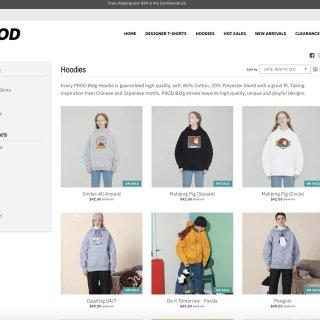 实物比图片更惊艳的平价时尚好物 | PROD原创服饰测评