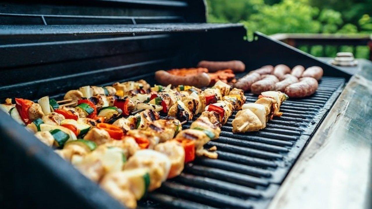 BBQ的季节一起吃串吧!BBQ烧烤架怎么买?BBQ烧烤调料及BBQ烧烤食谱分享