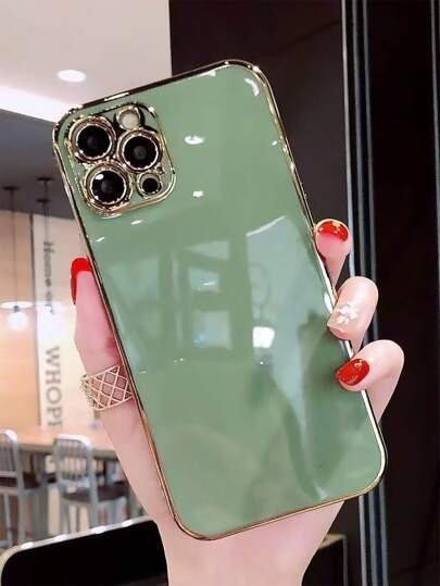 iPhone 透明手机壳