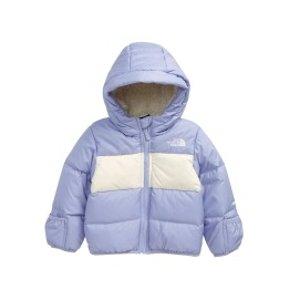 低至5折 新增多款北脸外套Nordstrom 童装促销,夜光睡衣套装$21收