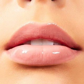 唇绽樱颗,巧笑而倩   LA MER 修护唇膏给予你极致的唇部呵护