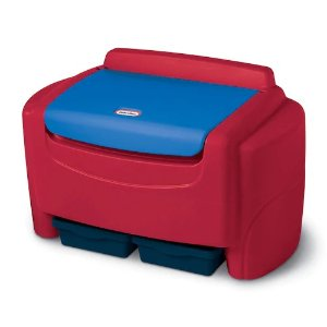 $48.99Little Tikes Sort 'n Store Primary Colors Toy Chest
