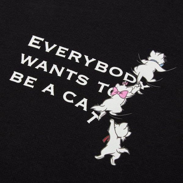 迪士尼小动物联名 长款卫衣裙