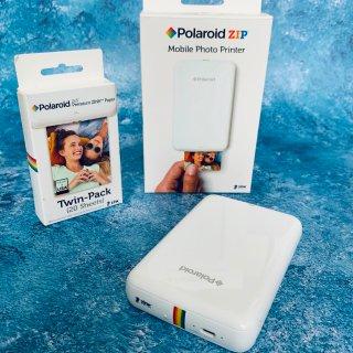 【Polaroid众测】那些回忆,只存在有温度的照片里