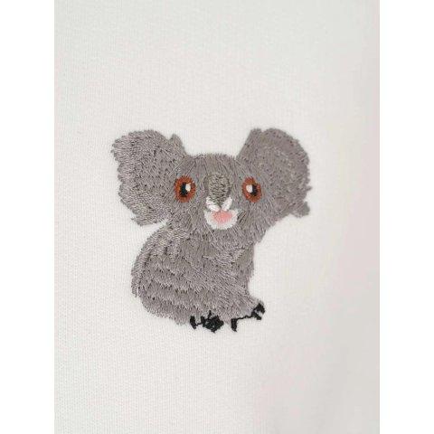 Koala小考拉帽衫