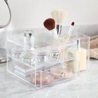 InterDesign 美妆品收纳盒
