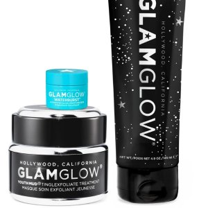 GLAMGLOW The Hollywood Glow Set @ Nordstrom