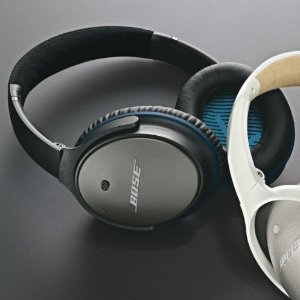 $179.95Bose QuietComfort QC25有源消噪耳机 三星安卓适用版