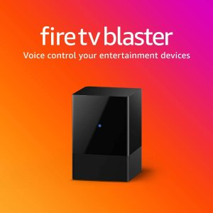 $19.99Amazon Fire TV Blaster 红外控制器