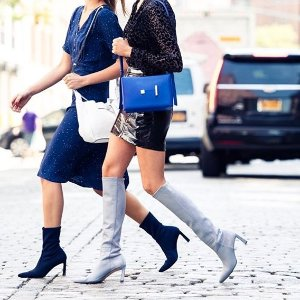 Starting from $149.99 Stuart Weitzman Boots Sale @ Rue La La