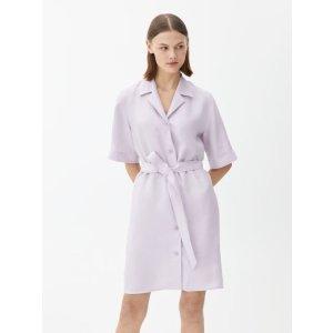 arket衬衫裙