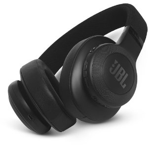 JBL E55BT Bluetooth Over-Ear Headphones