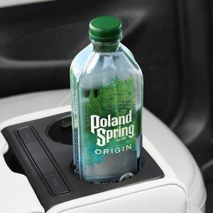 现价$13.74(原价$16.99)Poland Spring Origin 100%天然泉水 环保瓶 900ml