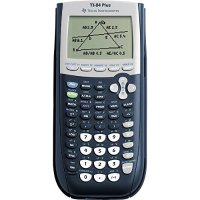 Texas Instruments TI-84 Plus 绘图计算器