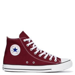 MARRKNULL2双£85高帮帆布鞋