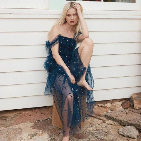 Farfetch 女士专场 OW潮T$100+ 超多明星同款美裙