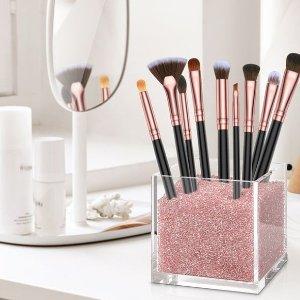 Amazon BESTOPE Makeup Brushes 16PCs Makeup Brush Set