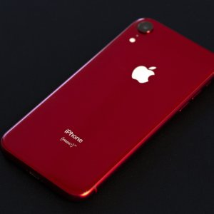 first lookiPhone XR first impression