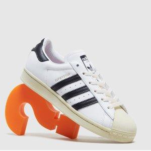 adidas OriginalsSuperstar小白鞋