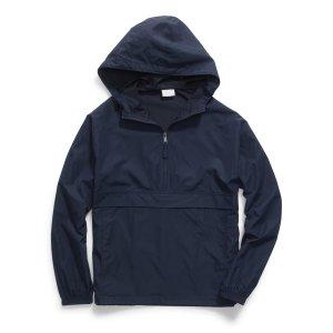HanesMen's Packable Jacket