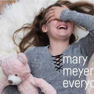 As Low As $13.48Mary Meyer Plush Toys @ Amazon