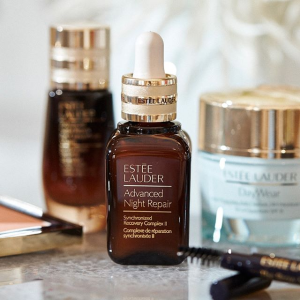 Last Day: Receive A Free, Full-size Advanced Night Repair Eye Concentrate MatrixWith Purchase of a 1.7 oz. Advanced Night Repair Face Serum @Estee Lauder