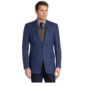 $13.5 (Org $438.00)Sportcoats @ Jos. A. Bank