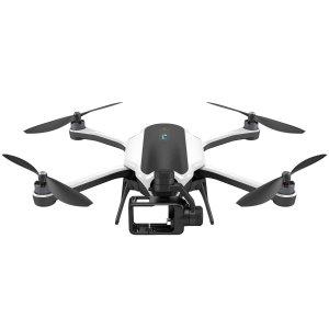 $999(原价$1,093)GoPro Hero5 Black +KARMA Drone 航拍机组合