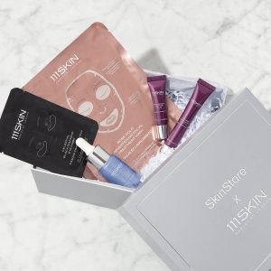 $132(价值$500+!)上新:Skinstore x 111SKIN 超值爆款礼包 预售开启