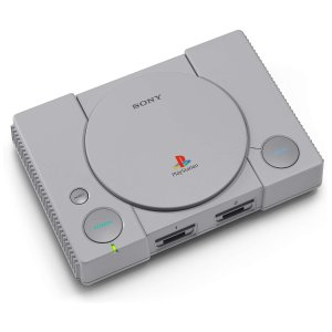 $39.99Sony PlayStation Classic 官方复刻版PS1主机